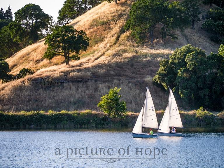 Be a Sail